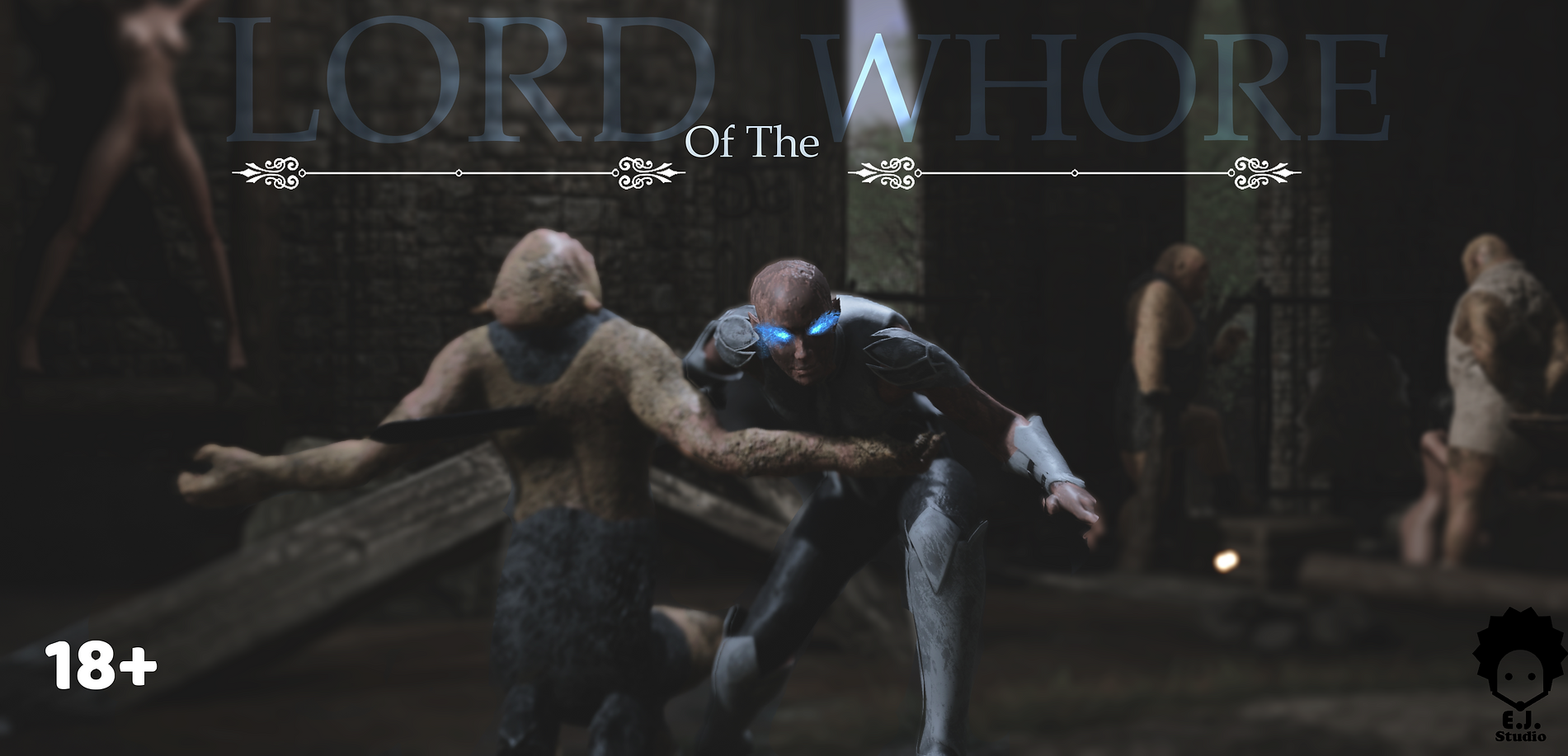 Lord of the Whore Main - Haru's Harem.pn