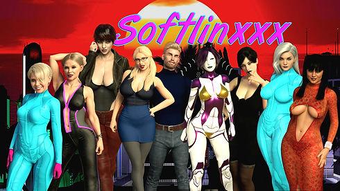 Softlinxxx Main - Haru's Harem.jpg