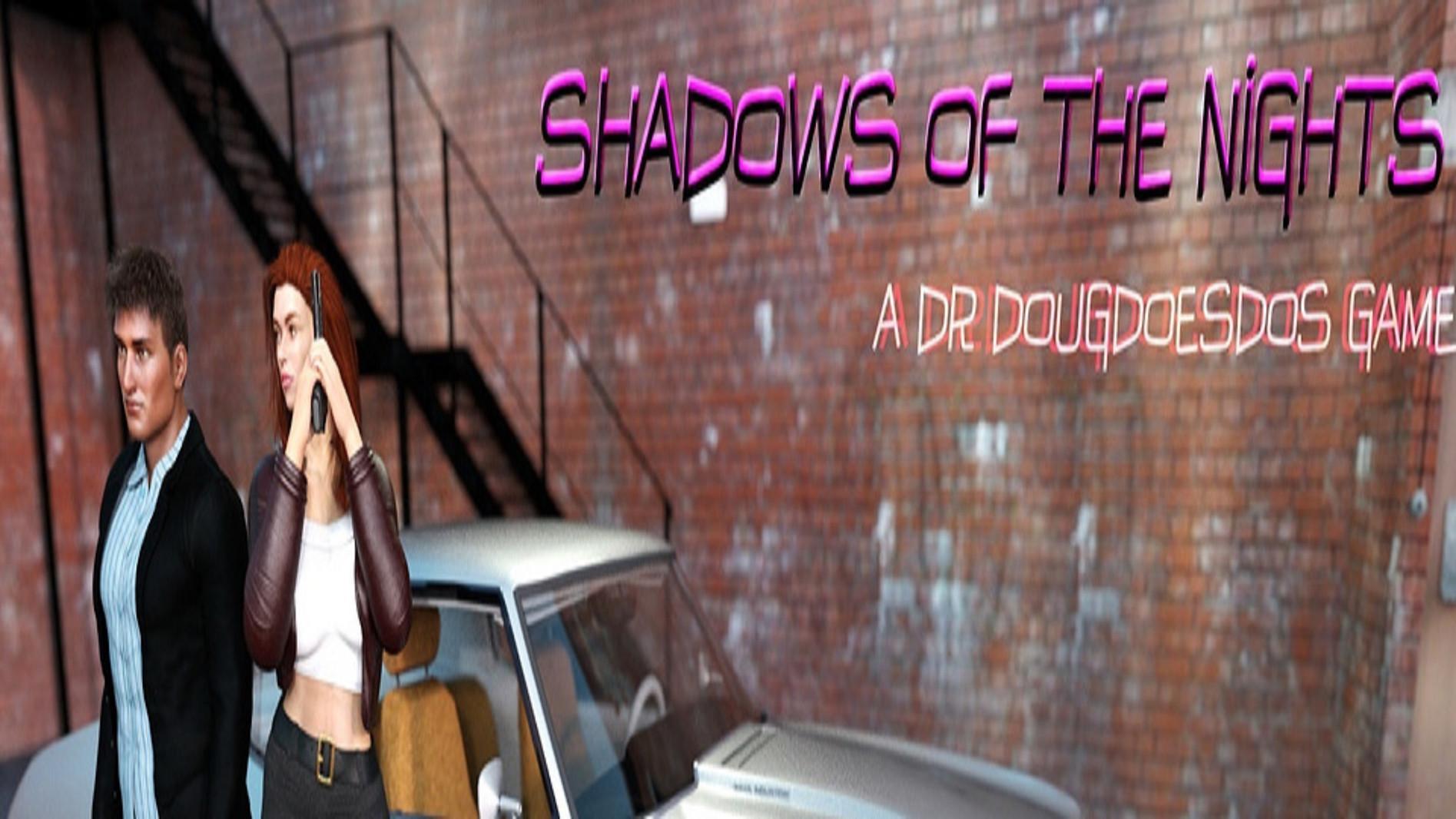 Shadows of the Nights Main - Haru's Hare