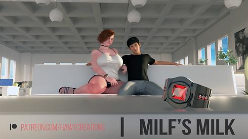 Milf's Milk Main - Haru's Harem.png