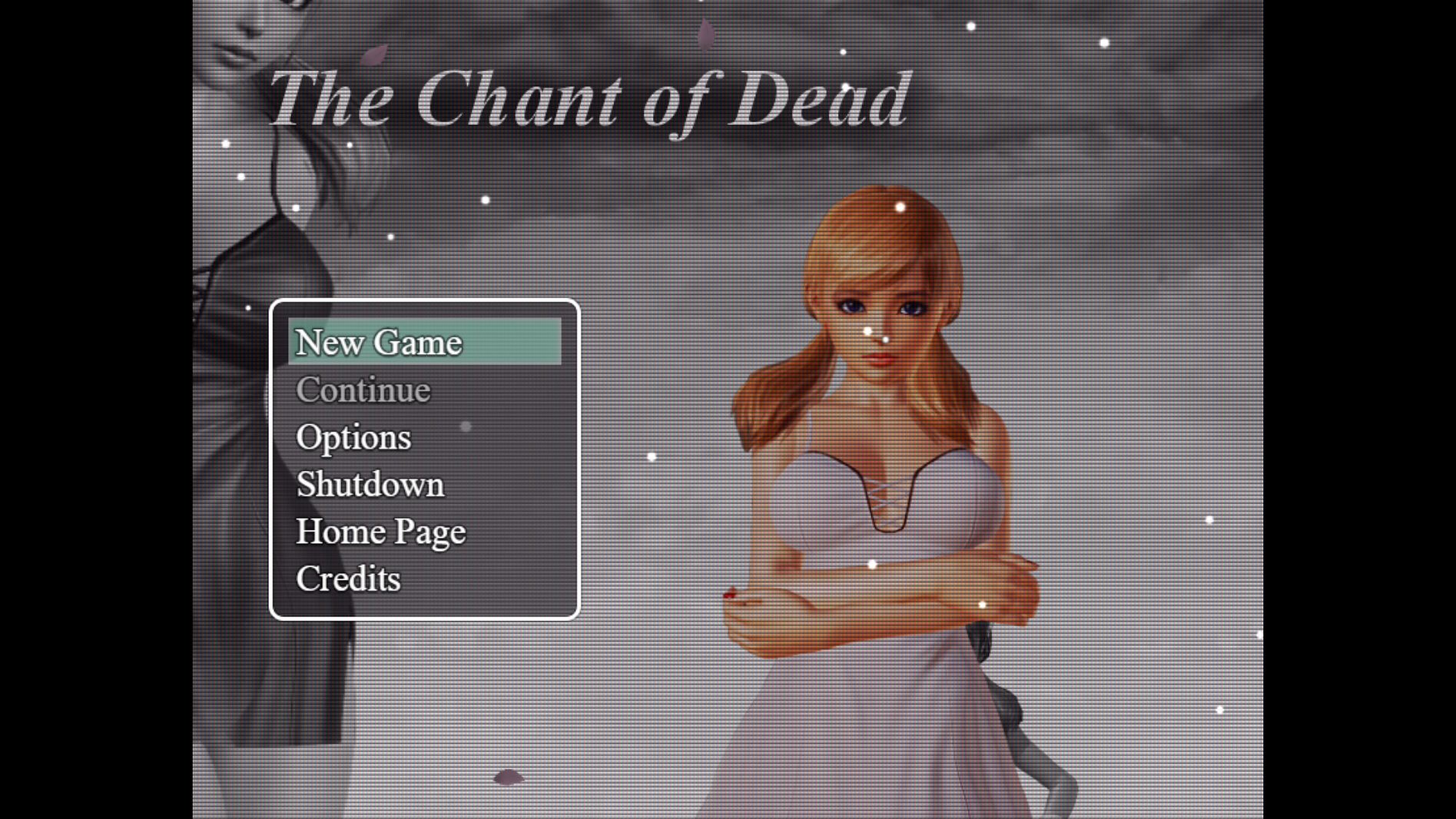 The Chant of Dead Main - Haru's Harem.pn