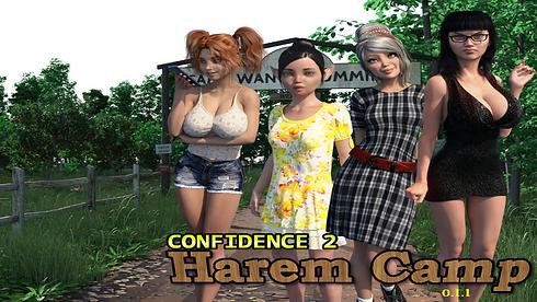 Harem Camp Main - Haru's Harem.png
