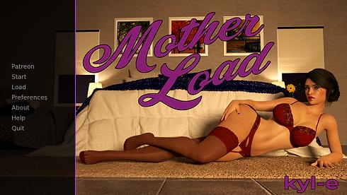Mother Load Main - Haru's Harem.png