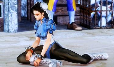 Fighting Girl Li - Haru's Harem.jpg