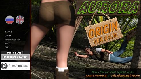 Aurora Origin Main - Haru's Harem.png