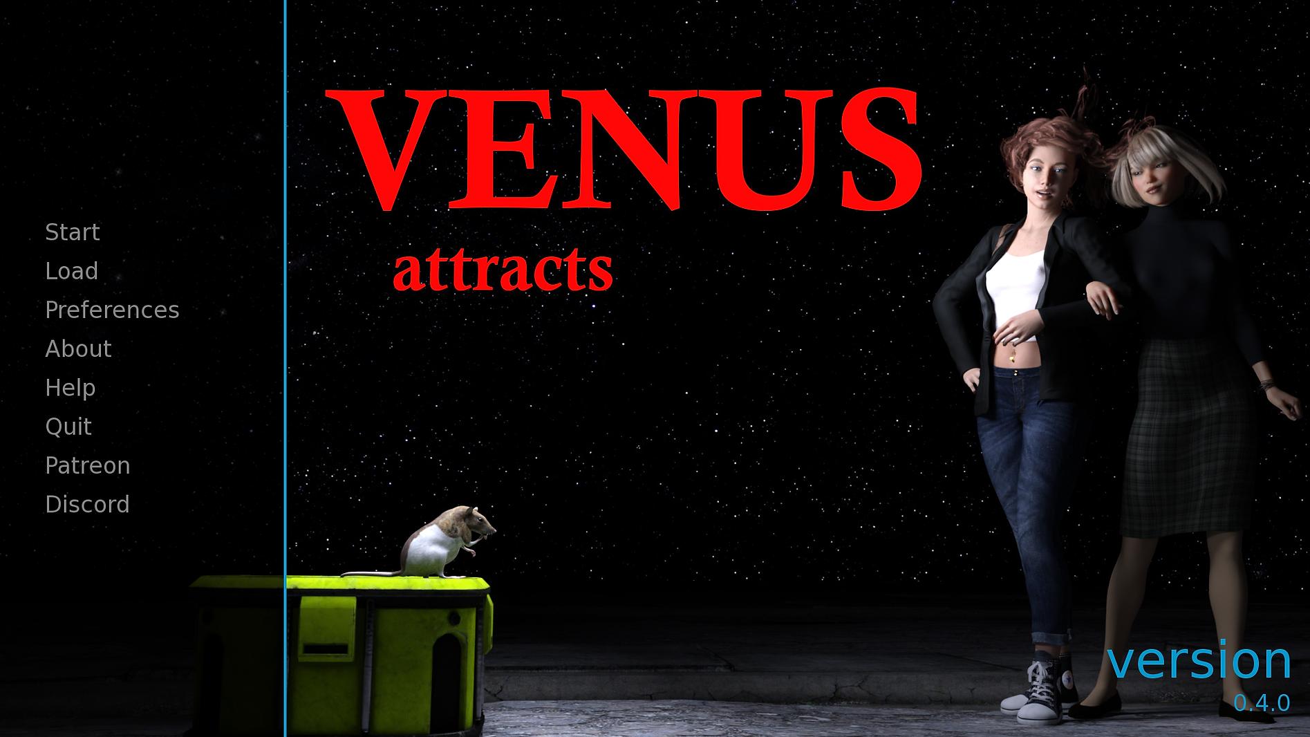Venus Attracts Main - Haru's Harem.png
