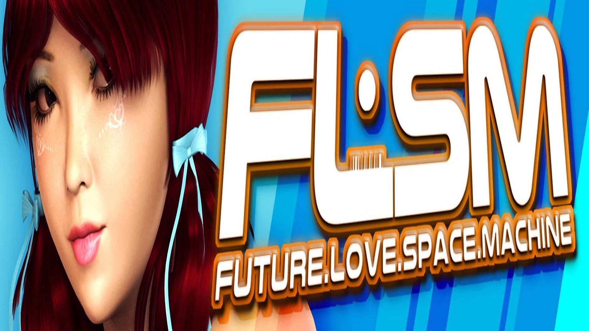 Future Love Space Machine Glimmer Deck M