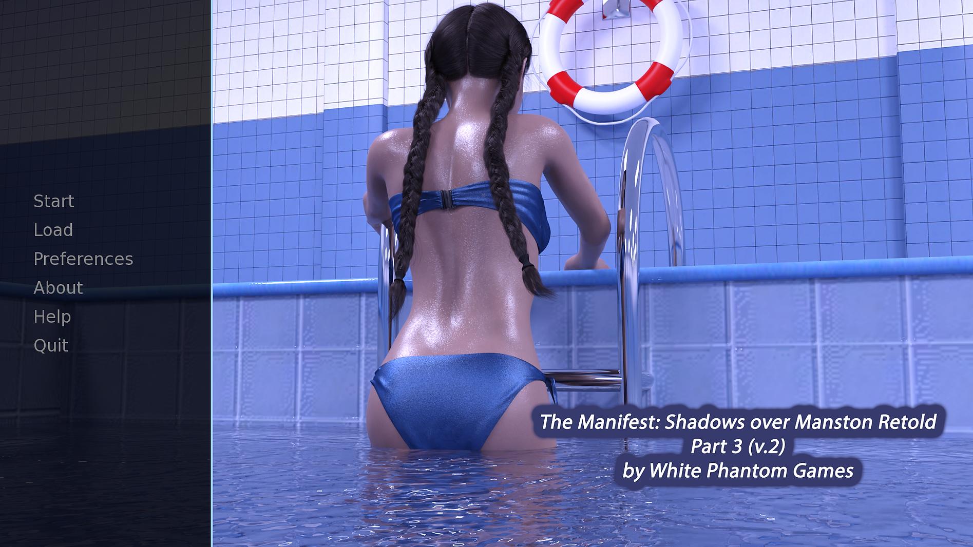 The Manifest Shadows Over Manston Retold