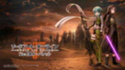 Sword.Art.Online.Fatal.Bullet.HD.Wallpap