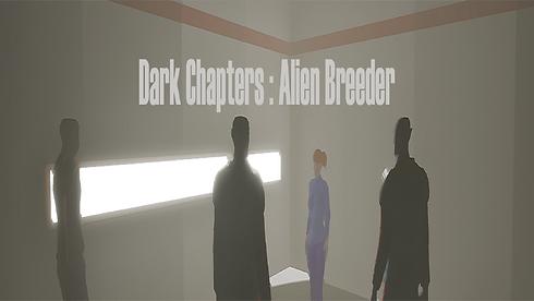 Dark Chapters Alien Breeder Main - Haru'