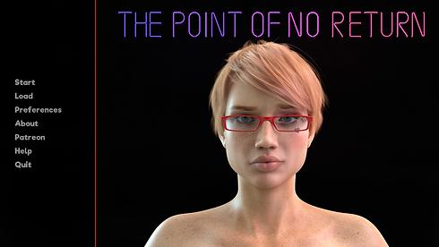 The Point of No Return Main - Haru's Har