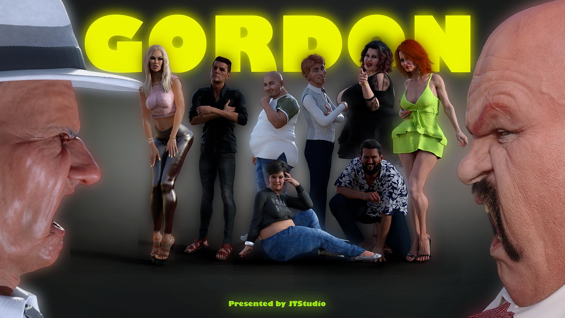 GORDON Main - Haru's Harem.png