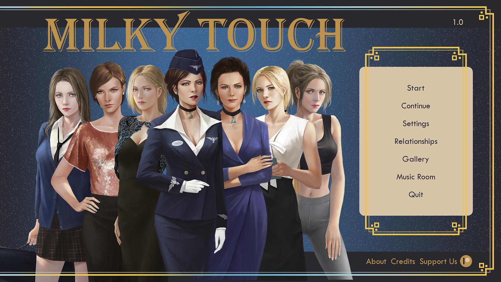 Milky Touch Main - Haru's Harem.png