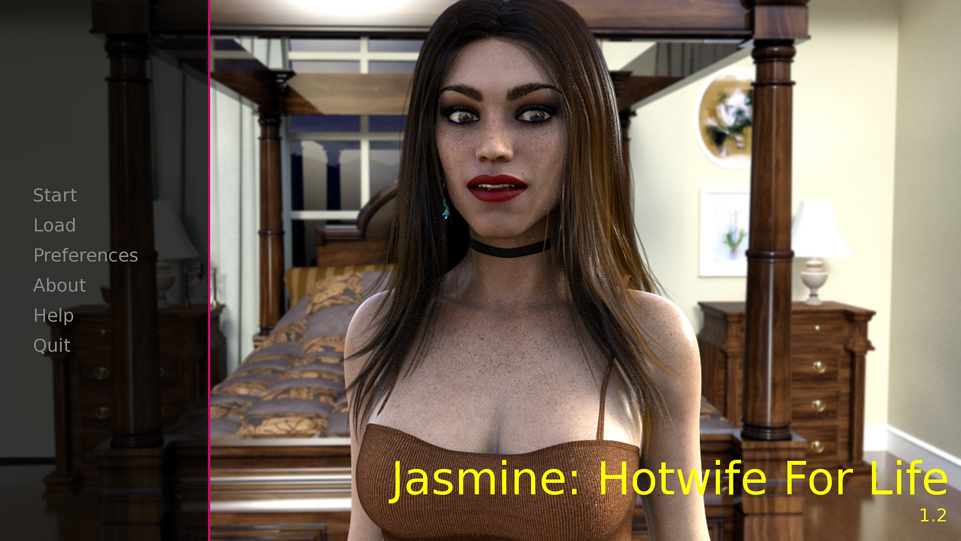 Jasmine Hotwife For Life main - Haru's H