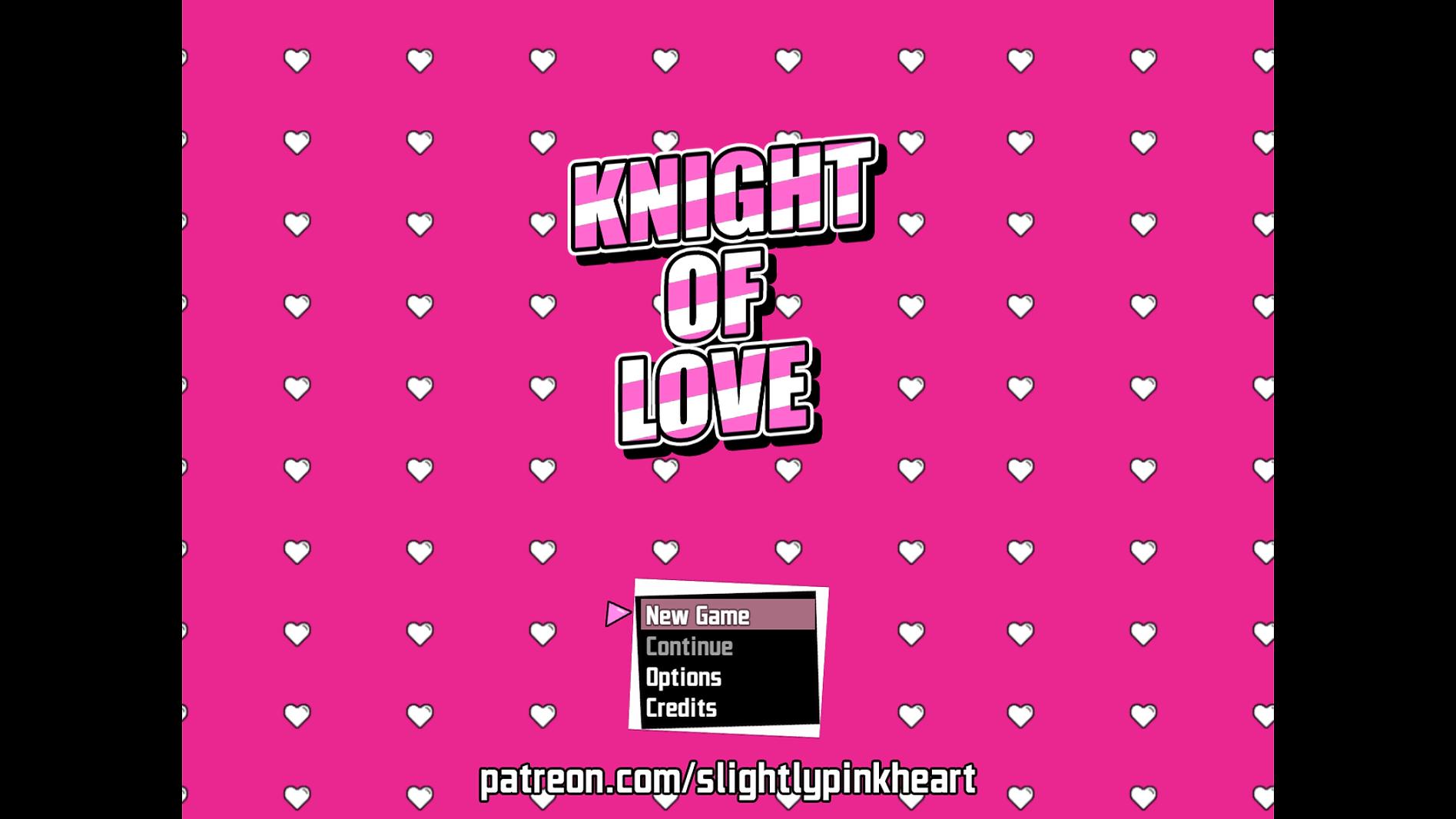 Knight of love Main - Haru's Harem.png