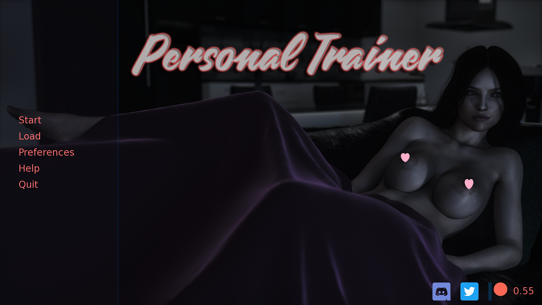 Personal Trainer Main - Haru's Harem.png