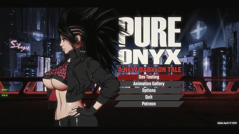 Pure Onyx Main - Haru's Harem.png