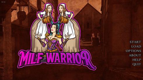 MILF Warrior Main - Haru's Harem.png