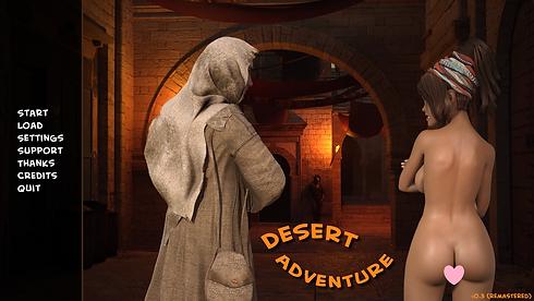 Desert Adventure Main - Haru's Harem.png