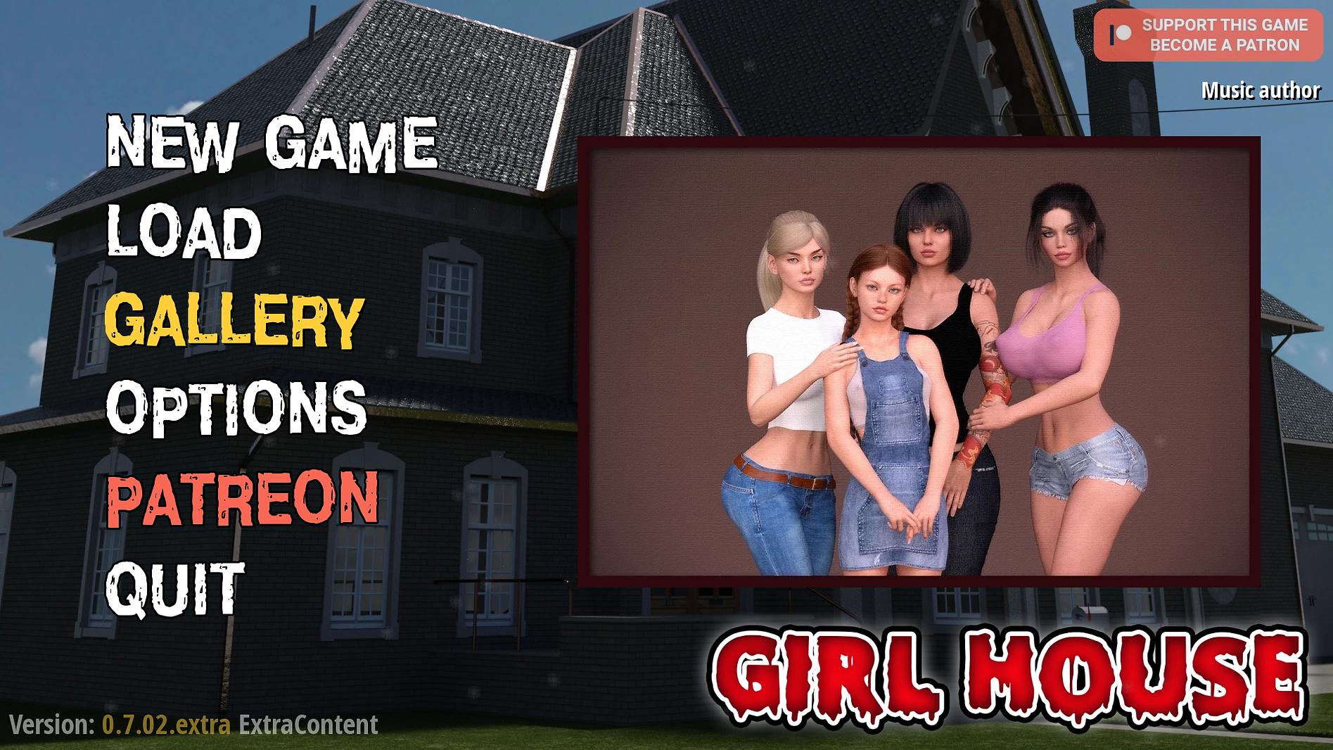 Girl House Main - Haru's Harem.png