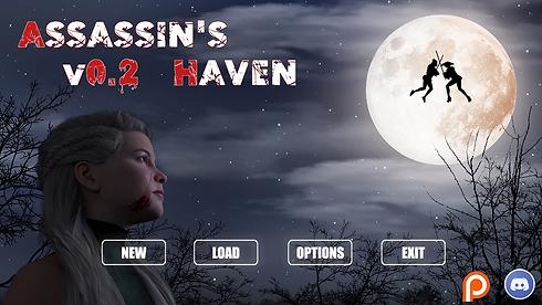 Assassin's Haven Main - Haru's Harem.png