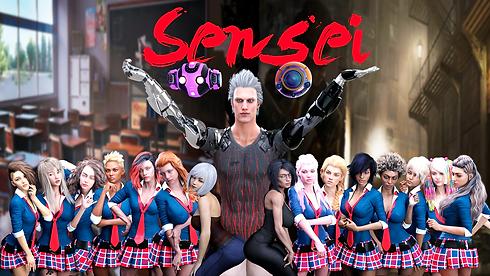 Sensei Main - Haru's Harem.png