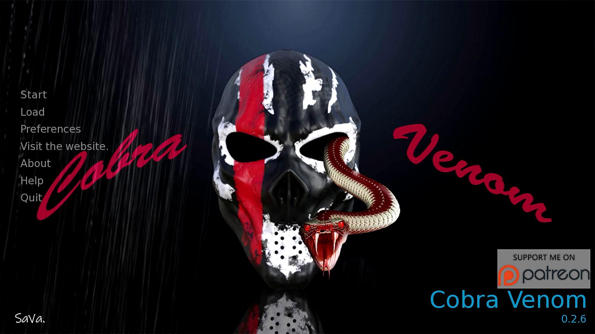 Cobra Venom Main - Haru's Harem.png