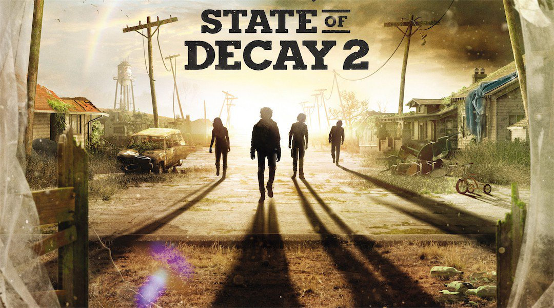 state-of-decay-2-solo-gameplay-20-minute