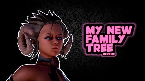 My New Family Tree Main - Haru's Harem.p