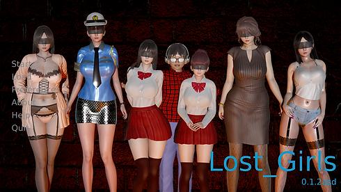 Lost Girls Main - Haru's Harem.png