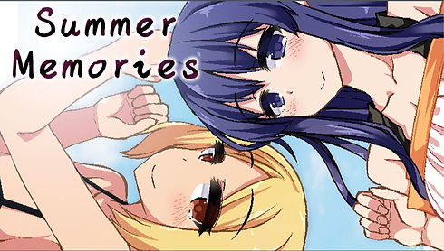 Summer Memories Main - Haru's Harem.jpg