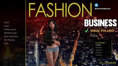 Fashion Business Main - Haru's Harem.png