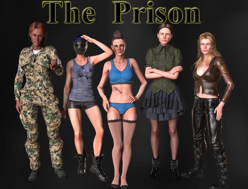 The Prison Main - Haru's Harem.png