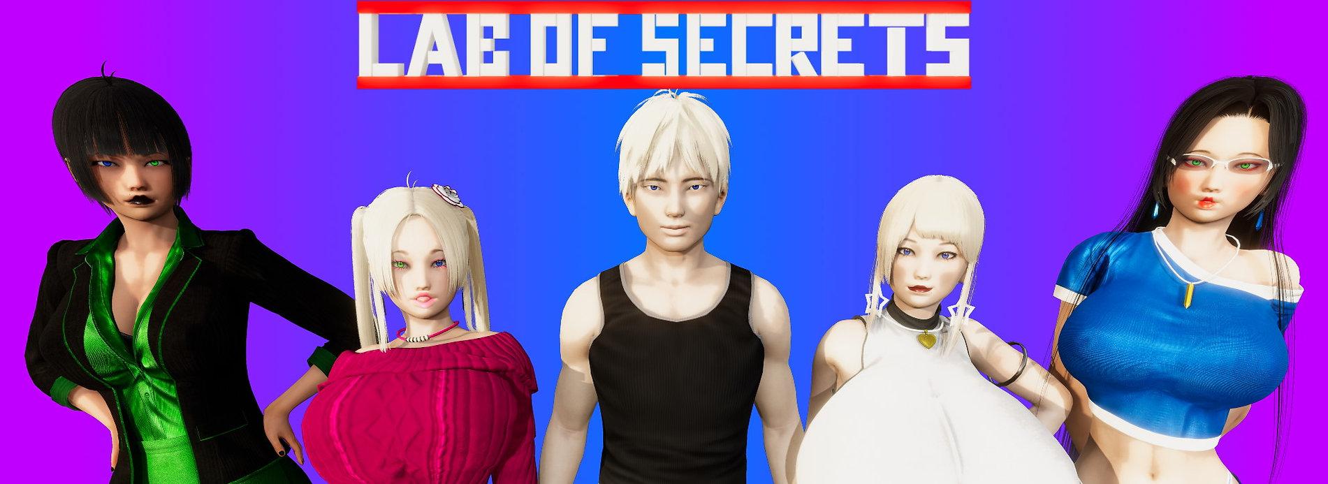 Lab of Secrets Main - Haru's Harem.jpg