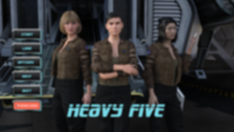 Heavy Five Main - Haru's Harem.png