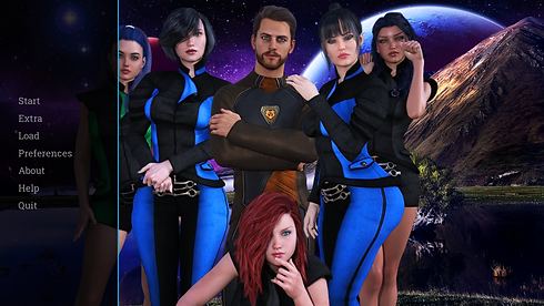 Project Andromeda Main - Haru's Harem.pn