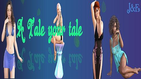 A Tale Your Tale Main - Haru's Harem.jpg