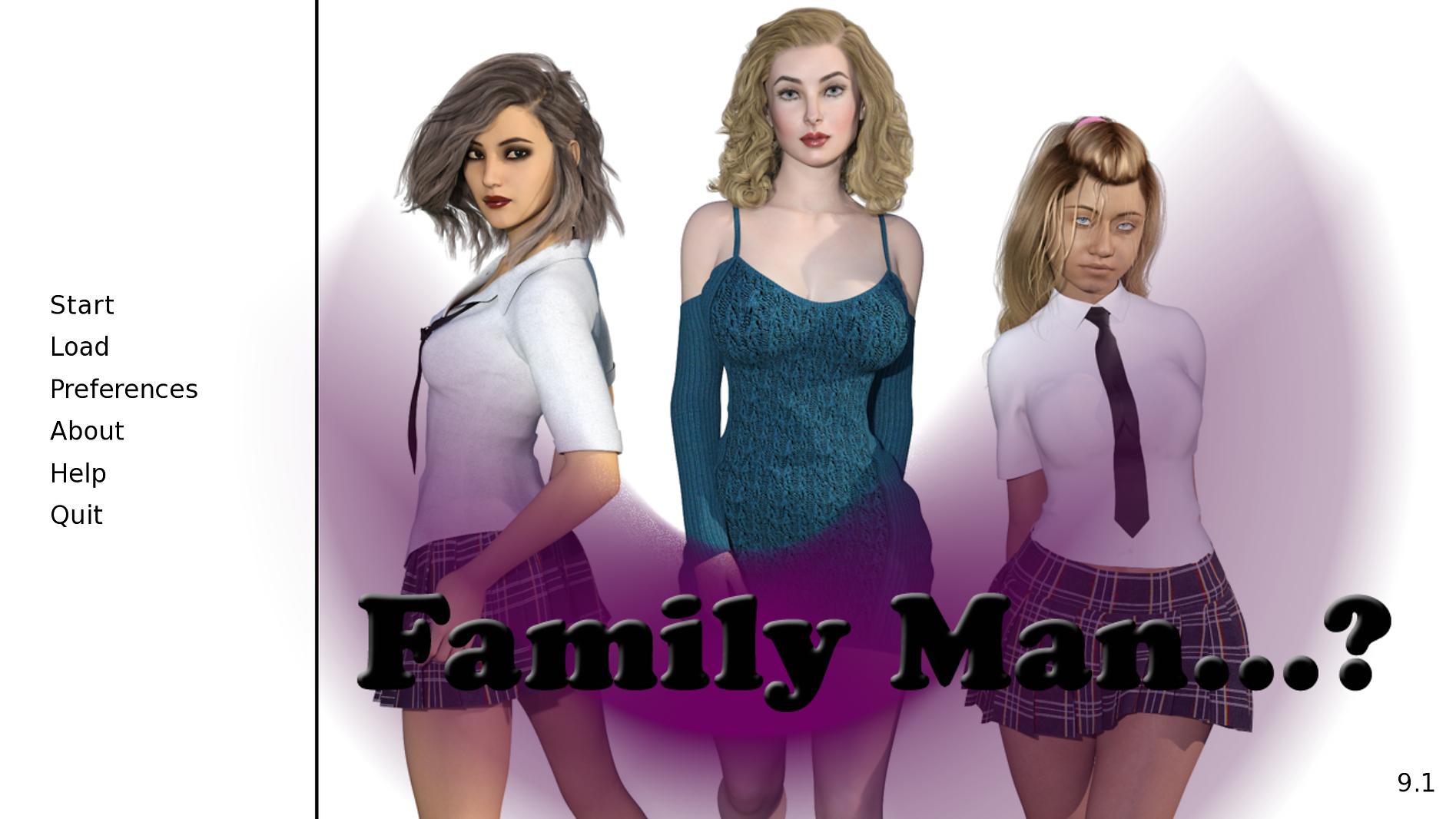 Family Man Main - Haru's Harem.png