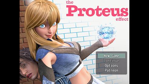 The Proteus Effect Main - Haru's Harem.p