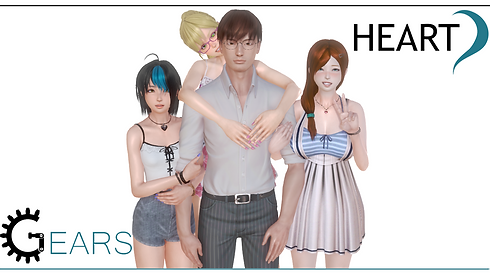Heart Gears Main - Haru's Harem.png