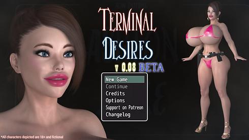 Terminal Desires Main - Haru's Harem.png