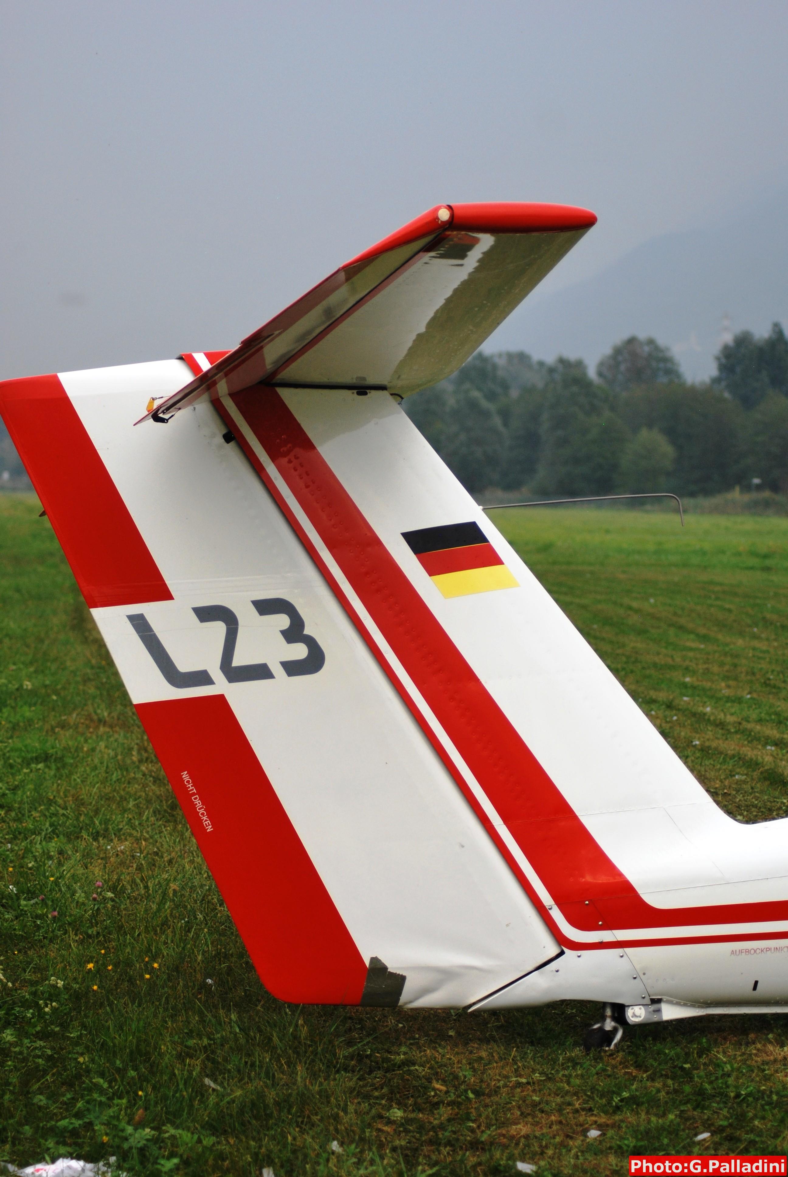 Blanik - AeroclubSondrio_00005