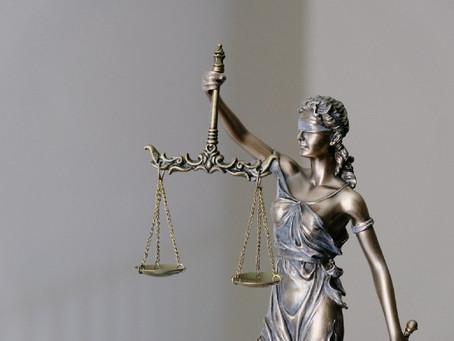 Nova jurisprudência e nova legislação