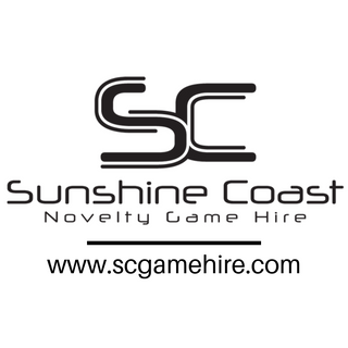 Sunshine Coast Novelty Game Hire