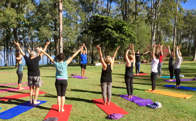 Sunshine Coast Retreats and Workshops