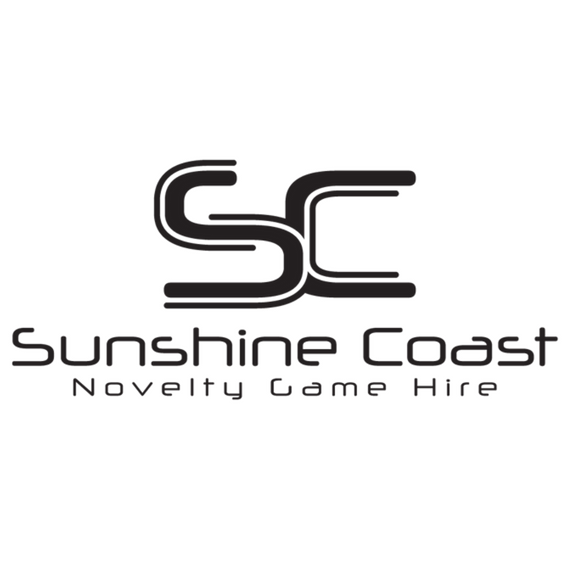 Sunshine Coast Party Game Hire