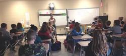 Community Education 16