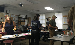 Community Outreach 16