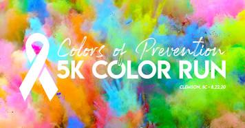 5K Color Run