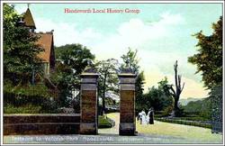 Original Gates